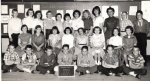 Grade 6 1959 - Class of `65; Roosevelt School Grade 6: Bottom Row; Richard Stidger, Allen Trembley, David Davis, William