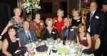 Table #2: Anna Primich Bacek 65; Carol & Joe Szoke 65; Kathy Messaros Hintz 65, Helen Smith Messaros 67; Marcel &amp