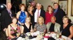 Table #15 - Geri Curti '64 & Joe Ascolese, Clff '64 & Madelyn Lennox  Bob '64 & Bonnie Pribus
