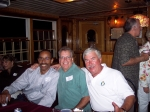 Tony White, Larry Betty, Bill Koczan