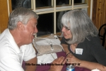 Billy Koczon '65 & Sandy Hornsby '65 - River Cruise 07 SEP 07