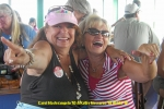 Carol Masterangelo '65 & Kathleen Messaros '65 at Martell's Tiki Bar 09 SEP 07