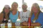 Carol Masterangelo '65, Chris Ebright '65, Scott Smith '65 & Kathy Ennis '65 at Martell's Tiki Bar 09 SEP 07