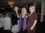 Donna White, Joyce Bianco, and Ellen Ryan