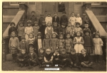 Anyone recognize this school photo, first grade circa 1918? Brothers Dave and Ben Dembling (RHS 1930) bottom center. Loo