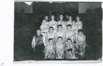 St Mary's Basketball team   around 1949/50