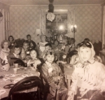James Maye's Halloween Party 1958 - Image 4 of 5